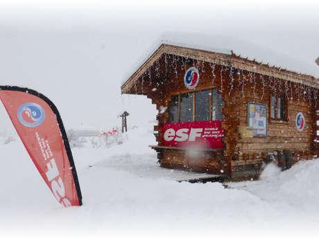 Ecole de Ski Français - ESF Névache