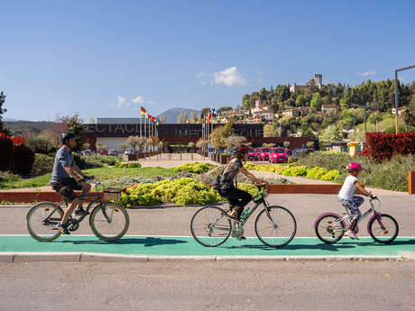 Rallye Vélo Famille