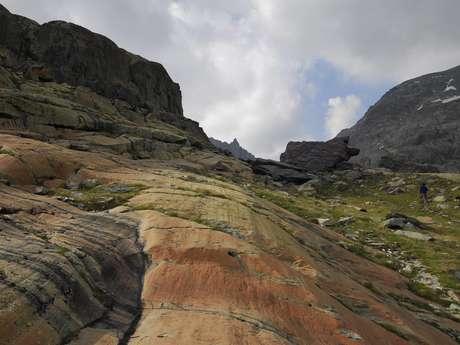 Accompagnateur montagne, escalade, via ferrata et randonnée pédestre - Jordi Le Martelot