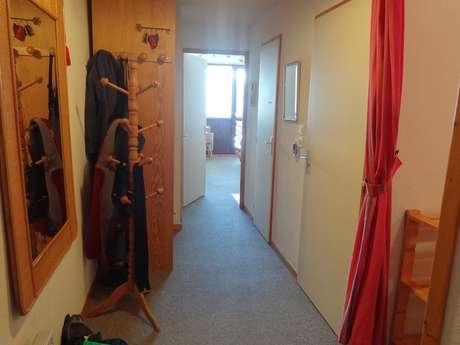 Les Airelles - Appartement 1C - Mr. BUHÉ