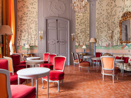 Café Caumont