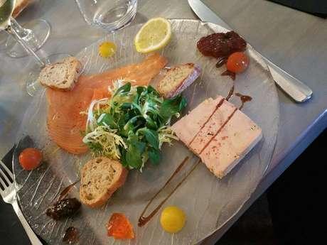 Restaurant Le Picpoul
