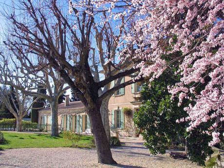 Famille QUIOT - Château du Trignon