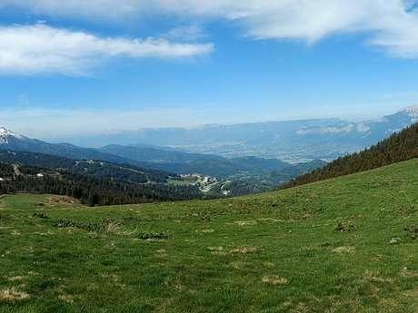 Bel Vélec Prapoutel -Cortillets - Pipay
