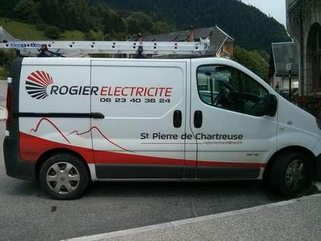 Rogier Electricité