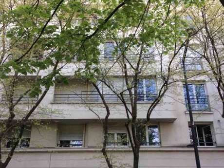 Chaleureux Appartement avec terrasse et parking près de Paris