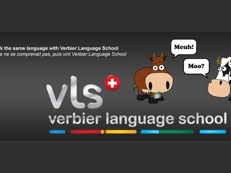 Verbier Language School