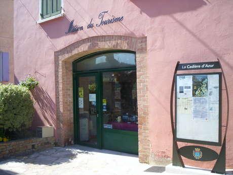 Maison du Tourisme de La Cadière