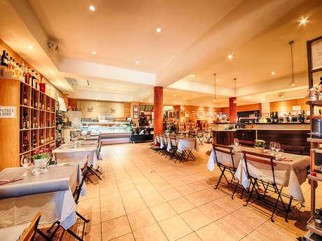 Fromagerie Gourmande Chez Sylla