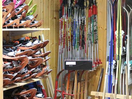 Chartreuse Ski - Le Sappey
