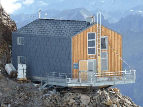 "Mountain Hut ""de L'Aigle"" (FFCAM)"