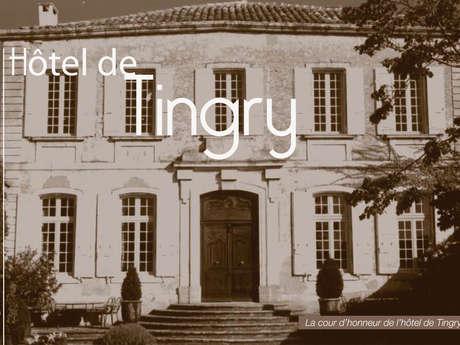 Hôtel de Tingry