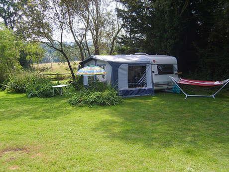 Camping La p'Thite Marmande