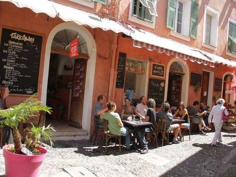 """Restaurant and Grossery Shop """"La Petite Épicerie"""""""