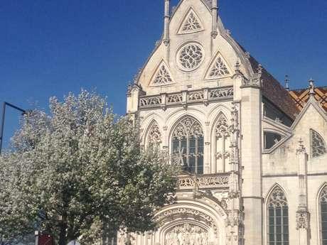 Concert Chœur de la Cathédrale de Brème
