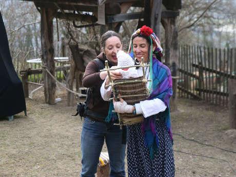 Spectacle KULTRUN Le monde Mapuche