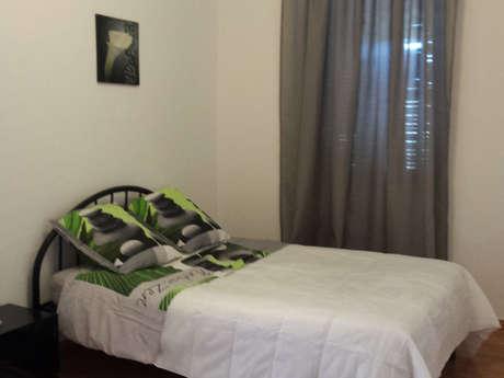 Appartement Rochereau