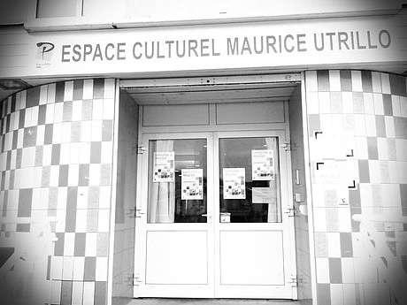 Espace culturel Maurice-Utrillo