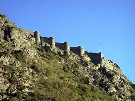 Le Fort du Replaton