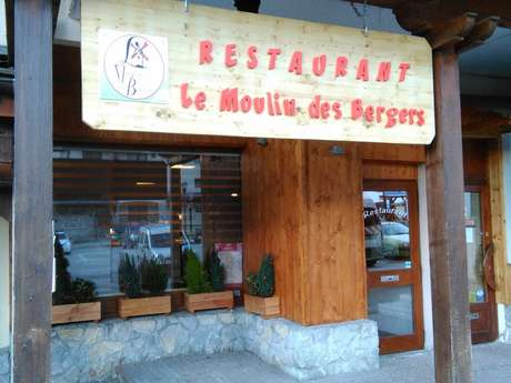 Le Moulin des Bergers