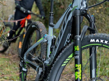 Ain Vélo Passion