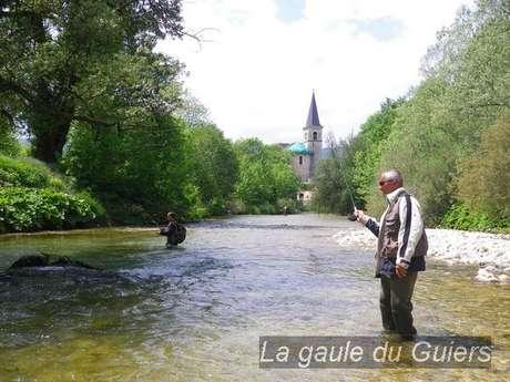 AAPPMA des Echelles - La Gaule du Guiers