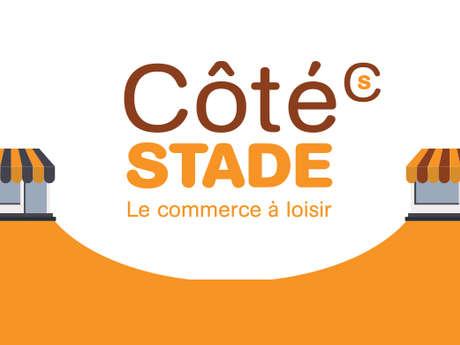 Côté Stade