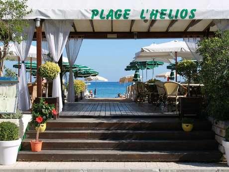 Restaurant L'Helios