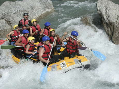 Provence Rafting & Azur Canoë-Kayak