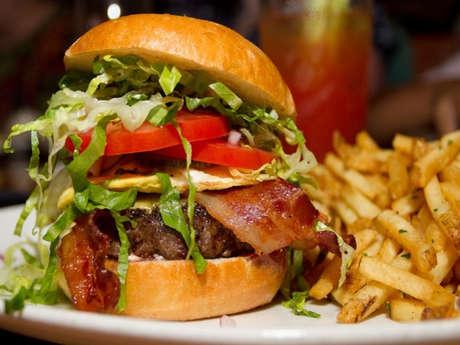 Zeu Burger