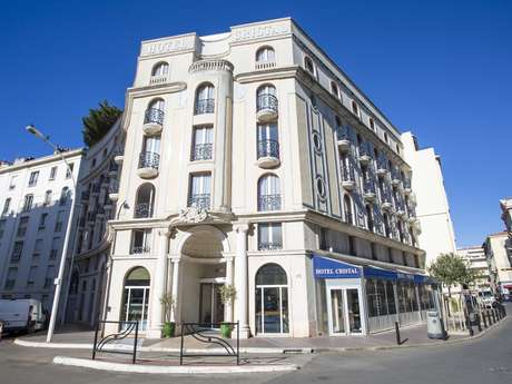 Hôtel Cristal & Spa