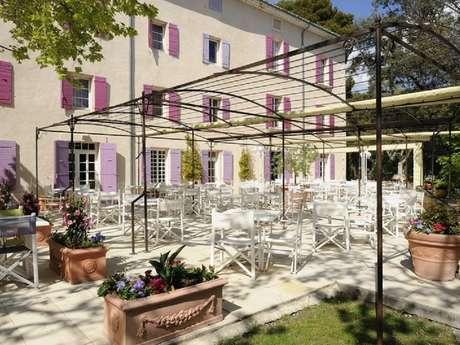 Restaurant de l'Hôtel Montmirail