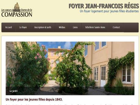 Foyer Jean-François Régis
