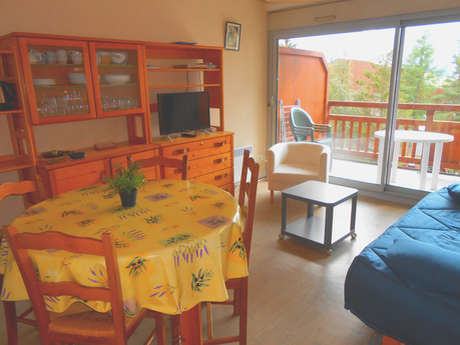 LE TYROL N°73 Appartement 4 personnes