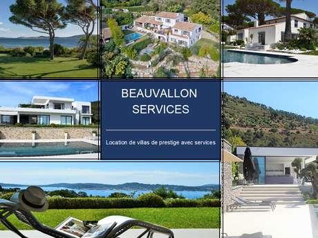 Beauvallon Services