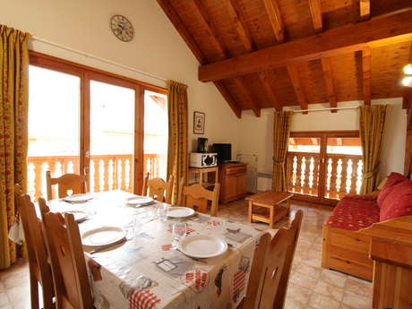 La Combe IV - 3 rooms 6 people ** - COM517M
