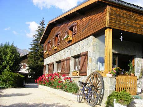 LA MAISON DE CHARLIE (Mont de Lans Village) Appartement 6 personnes