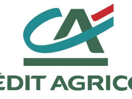 Distributeur de billets - Crédit Agricole