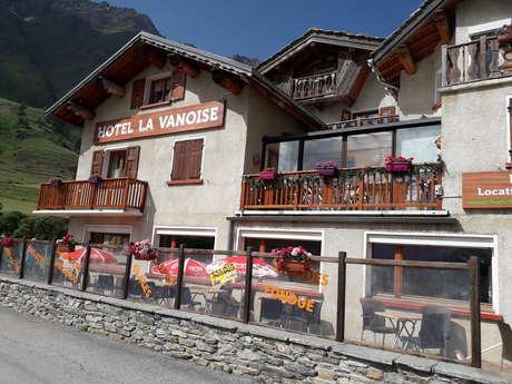 Restaurant La Vanoise