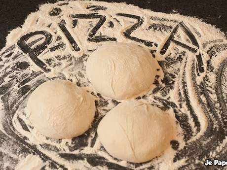 CYdélices Pizza