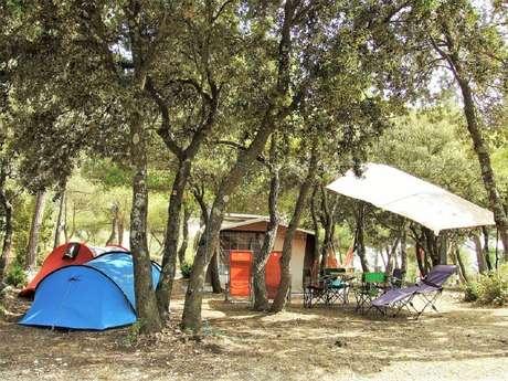 Les Chalottes Campsite