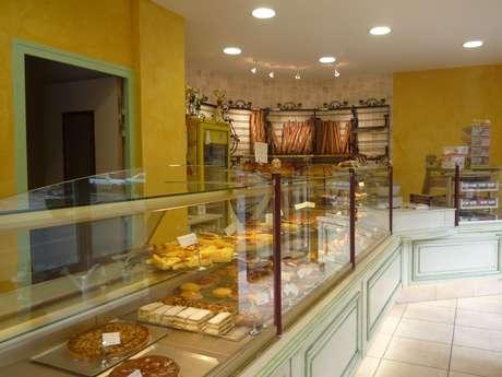 Boulangerie Blot