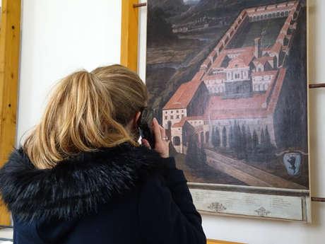 Visites libres du Musée de la Grande Chartreuse