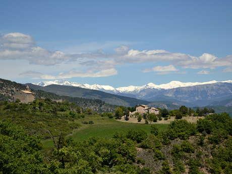 Village d'Aiglun