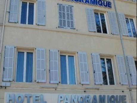 Hôtel Le Panoramique
