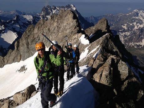 Bureau des Guides Champsaur Valgaudemar