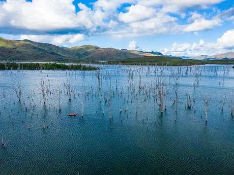 Explo Grand Lac en canoë sur 2 jours / 1 nuitée en bivouac - Sud Loisirs