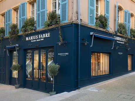 Marius Fabre - Boutique Centre-Ville
