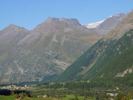 Le Sentier d'Andagne