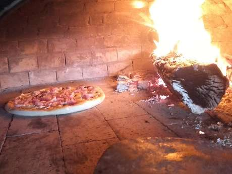 Pizzeria 4 Saisons